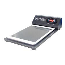 Heating Separator LCD Screen Opening Machine Repair For iPhone iPad TBK-568