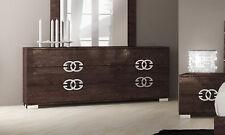 Kommode Schlafzimmer Kommode Extralang Hochglanz Italienische Moderne Stil Möbel