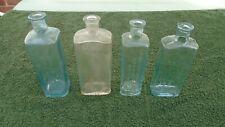 More details for woking chemist vintage bottles x 4