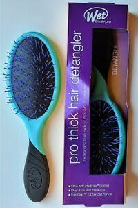 THICK Hair  Detangler Professional Brush (1 pc) by Wet Brush --  FREE SHIPPING
