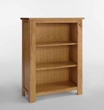 Oak Modern 2 Bookcases, Shelving & Storage Furniture