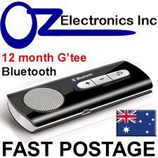 Bluetooth car kit handsfree for Apple iPhone 7 8 10 FREE SHIPPING AUSTRALIA NEW