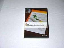 Microsoft Office Project Standard 2003 with Product Key Included!