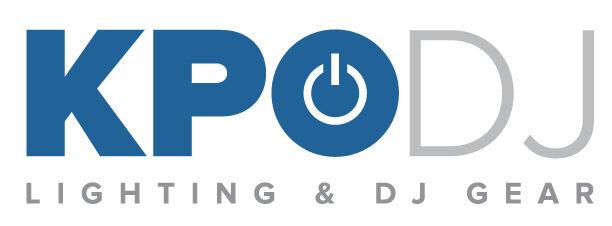 KPODJ Lighting & DJ Gear