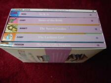 The Mother-Daughter Book Club Box Set: Reading for Ages 10, 5 Books & club book