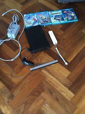 Console Nintendo Wii U  - 32 gb con 4 giochi