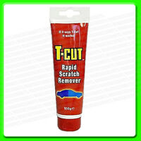 T-Cut Original Rapid Scratch Remover [TSR150] Safe on all Paint Finishes