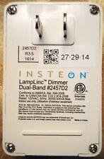 Smarthome Insteon Dimmer Module 2457D2 - White