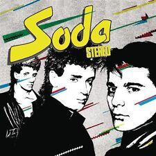 Soda Stereo - Soda Stereo [New CD]