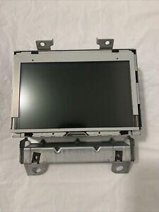 2008-2011 Land Rover LR2 Navigation Radio Info Display Dash Screen 6H5210E889AD