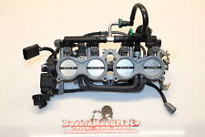 Suzuki 12-14 Gsxr1000 2012 Gsxr750 Oem Main Fuel Injectors / Throttle Bodies A9