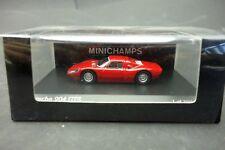 1:87... pma Minichamps -- 877065721 Porsche 904 GTS 1964 red en OVP // 5 a 539