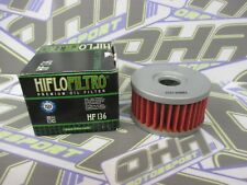 NEW Hiflo Oil Filter HF136 for Suzuki GZ250 Marauder 250 1999-2000 & 2004-2010