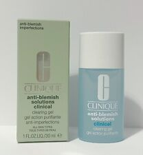 Clinique Anti Blemish Clinical Clearing Gel 30ml Brand New In Box