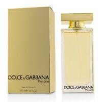 NEW Dolce & Gabbana The One EDT Spray 100ml Perfume