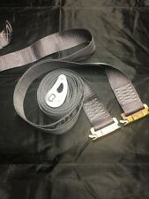 Semi Trailer tie down straps