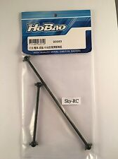 HoBao #90083 Hyper GTB Center Dog Bone【Sky-RC】