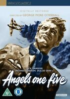 Nuovo Angels Uno Five DVD