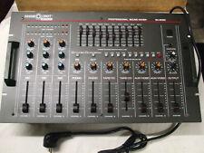 Sound-Kraft Conrad  Stereo-Mischpult SA-2020