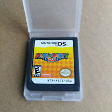 Mario Party DS Game Card For Nintendo NDSL DSI DS 3DS XL 2DS Christmas Gift