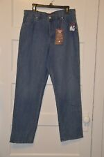 NWT Gloria Vanderbilt Amanda Classic Fit Tapered Leg Blue Jeans Chelsea Wash 16