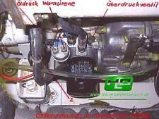 Ölfilterumbausatz Mercedes OM 636 170D 170da 170v 170s W136 Bootsmotor Schiff