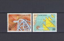 LUXEMBOURG, EUROPA CEPT 1994, DISCOVERIES THEME, MNH