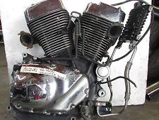 H SUZUKI  INTRUDER VL 1500 2002 ENGINE
