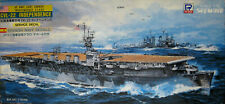 USA Flugzeugträger INDEPENDENCE oder E DEDALO, Sky Wave, Bausatz, 1:700