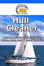 500ml Hull Cleaner, Stain Remover,Boat Yacht clean, Fibreglass deck wash FREE PP