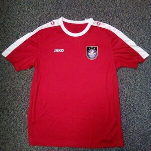 BNWT - FC SKONTO RIGA Red Shirt -M,L,XL,XXL Sizes