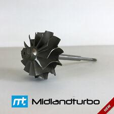 VOLVO S60 V70 K24 Turbo KKK TURBINA ALBERO RUOTA 5324-970-7401 5324 -970 -7400