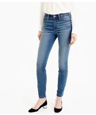 J.Crew Lookout high-rise jean in Chandler wash, size 27,