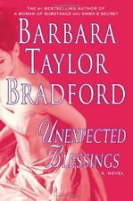 Unexpected Blessings-Barbara Taylor Bradford, 9780312307042