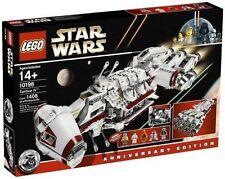Star Wars-Spielthemen Bauanleitungen