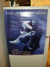 3-Original Posters The Body Guard Pirates of the Caribbean Fraternity Vacation