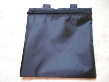 Nr.1 Kinderwagentasche Tasche für Insektennetz Regenschutz u. v. m.