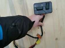 PEUGEOT 406 COUPE ELECTRIC SWITCH FOR LEFT SEAT