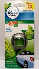 Febreze Car Vent Clip - ORIGINAL WITH GAIN Scent - Single Pack