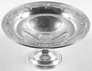 Antique Sterling Silver Dish Bowl  1930'S  $215.00 OBO