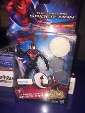 "Marvel Spider-Man Walmart Ultimate Comics SPIDER-MAN 6"" Inch Figure"