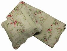 Floral Quilts & Bedspreads