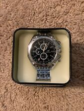 Orlando mens watch quartz