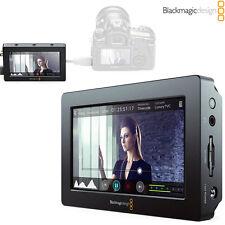 Blackmagic Design Video Assist Monitor HDMI/6G-SDI Recorder l Authorized Dealer