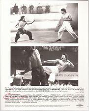 PF Dragon : The Bruce Lee Story ( Jason Scott Lee )