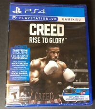 Creed Rise to Glory [ PS VR Game ] (PS4 / PSVR) NEW