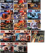 #23 Star Wars- Raumschiffe/Beast Pack -Hasbro /Kenner-Aussuchen: