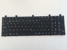 MSI CX500 Laptop Genuine Keyboard NORDIC layout
