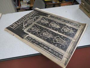 L ILLUSTRATION ARTS DECORATIFS 31 OCTOBRE 1925 N° 4313 *