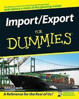 Import / Export For Dummies by Capela, John J.